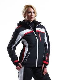 Nebulus Ski Jacket Rocket Jackets Skiing Women