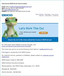 Geico Car Quote Classy Geico Online Quote Glamorous Geico Auto Insurance Claims Mailing