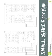 Set Of Simple Bed Vector Icons Furniture For Floor Plan Outline Furniture Icons For Floor Plans