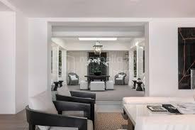 6 Schlafzimmer Luxusvilla In Erster Linie Golflinie In La Cerquilla