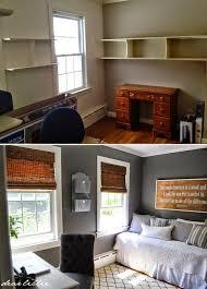 bedroom office combination. Top 25+ Best Guest Room Office Ideas On Pinterest | . Bedroom Combination I