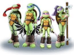 ninja turtles names girl. Plain Girl Turtle Sisters Younger Years Teenage Mutant Ninja Turtles Girls  On Names Girl E
