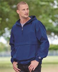 Champion Packable Jacket Co200