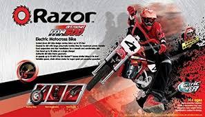 Razor Mx500 Review Electric Motocross Bike 2019 Guide
