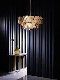 contemporary italian lighting. Luca_Chandelier_SK_blog Contemporary Italian Lighting 3