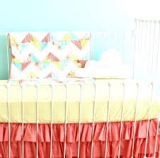 peach colored sheets c colored crib sheets plus baby girl crib bedding c aqua yellow by on c aqua c colored crib sheets peach baby crib