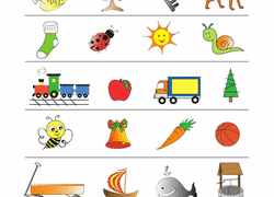 Jumpstart's wide range of printable phonics worksheets covers important lessons in reading. Preschool Phonics Worksheets Free Printables Education Com