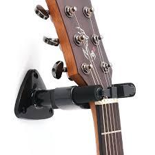guitar wall custom made glass headless