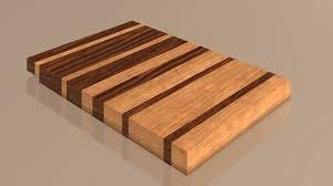 Cutting Board Patterns Mesmerizing Cutting Board From Found Wood Fenestration Debauchery