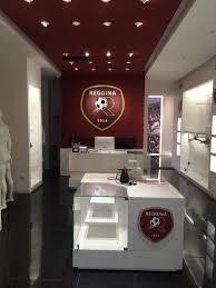 Store Reggina – Reggio Calabria – Studio Iaquinta