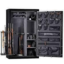 Top 7 Best Biometric Rifle Safe In 2021 | Gun Safe Coach