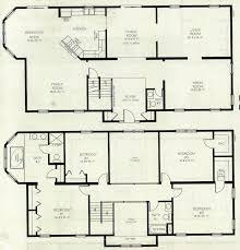 design two story home plans by two story house plans