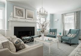 Beautiful Light Blue And Brown Living Room 61 For House Decorating Ideas  with Light Blue And