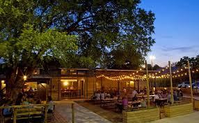 best texas restaurant patios southern