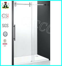 high quality guardian shower door parts sweep
