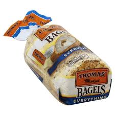 everything bagels 6 ct