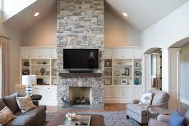 stone fireplaces with tvs picture gallery north star fireplace tv bathroom decors how much