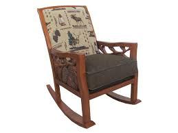 rustic wooden rocking chairs. Exellent Wooden Marshfield WoodlandRocker Chair Chair Inside Rustic Wooden Rocking Chairs I