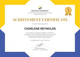 School Certificates Template Editable New Free Doc School Certificate Certificate