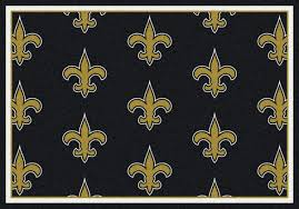 milliken area rugs nfl repeat rugs 09059 new orleans saints milliken area rugs nfl team rugs new orleans saints milliken area rugs nfl national