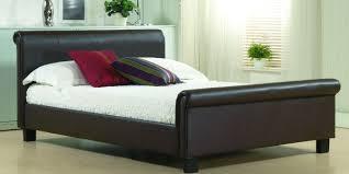 bed design brown leather bedroom bedroom furniture decorating ideas image opulent brown leather brown leather bedroom furniture