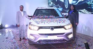 millennium ssangyong motors ltd msml and the ssangyong motor pany of korea yesterday december 14 2016 launched the new ssangyong tivoli xlv in