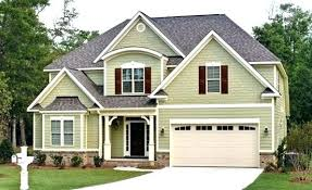 Exterior House Painting Designs Enchanting Light Sage Green Exterior House Paint Sage Green Exterior Paint Moss