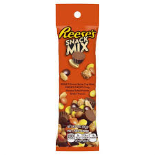 whole reese s snack mix 56g hans