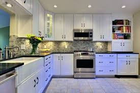 White Cabinet Kitchen Design Kitchen White Contemporary Kitchen Cabinets 1000 Ideas About