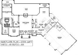 enchanting 2000 sq ft bungalow house plans images best idea home