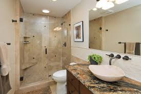 splendid image of bathroom decoration using stand up shower ideas cozy picture of bathroom decoration