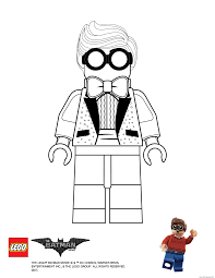 Small Picture Batman Joker Printable Coloring Pages Coloring Pages