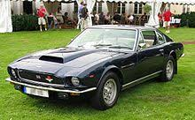 aston martin v8. 1973 am v8 with the tall series 3 hood scoop aston martin i