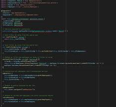 Angular 8 Understanding Directory Structure Creating