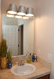 beach themed bathroom vanity lights creative decoration