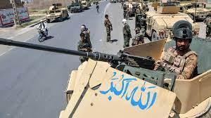 History and etymology for taliban. Afghanistans Dustere Zukunft Taliban Auf Dem Vormarsch