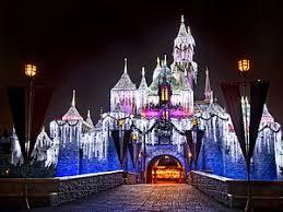 disneyland christmas wallpaper. Exellent Christmas Christmas Night At Disneyland With Wallpaper R