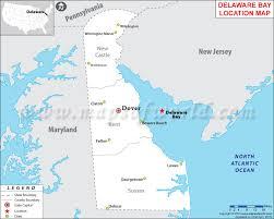Where Is Delaware Bay Delaware