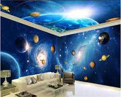 3d Wallpaper Space