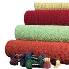 carpet yarn. carpet yarn