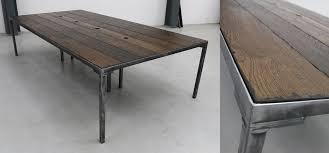 Brilliant Industrial Office Desk Unique On Office Desk Design Ideas