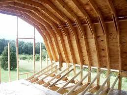 Shedaria Barn Truss PlansGambrel Roof Plans