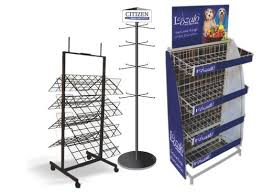 Product Display Stands Canada