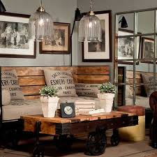 industrial home furniture. Vintage Industrial Home Decor Top 23 Extremely Awesome DIY Furniture Designs