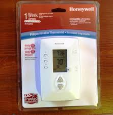 new honeywell thermostat replacing coleman mach forest river click image for larger version honeywell rth221b jpg views 1560 size