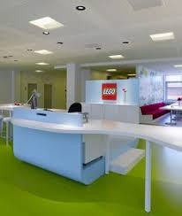 inspirational office spaces. Bosch \u0026 Fjord Have Designed A Space For LEGO Group\u0027s Development Department  In Billund That Is Both Visually And Socially Stimulating Its. Inspirational Office Spaces A