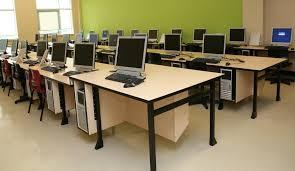 Computer LabsSchool Computer Room Design