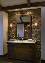 elegant black wooden bathroom cabinet. Plain Black Elegant Black Wooden Bathroom Cabinet Modern On In Stone Tile Designs Dark  Oak Master Bath Design A