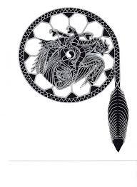 Where Did Dream Catchers Originate DREAM CATCHER RGDD Dark Designs 22