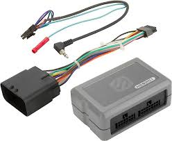 scosche hdswc1 retain handlebar audio controls with a compatible harley rear speaker wire harness at Harley Davidson Radio Wiring Harness